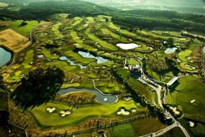 Albatross Golfclub