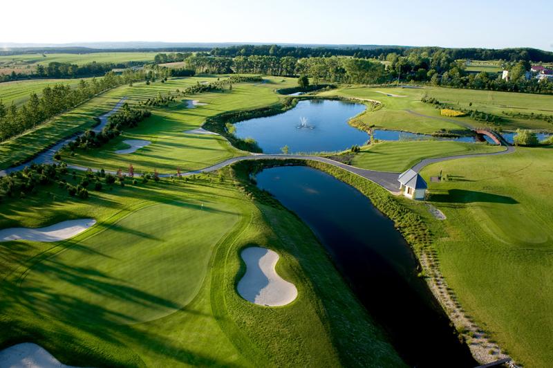Sierra Golf Club, Wejherowo  Arrangören Ewa.L