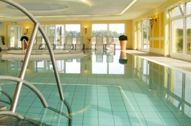 Castanea Resort Hotel, Adendorf | Arrangören Ewa.L
