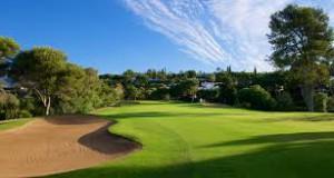 Golfresort Konopiste